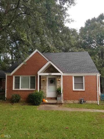 2454 Crestview, Decatur, GA 30032 (MLS #8483037) :: Team Cozart