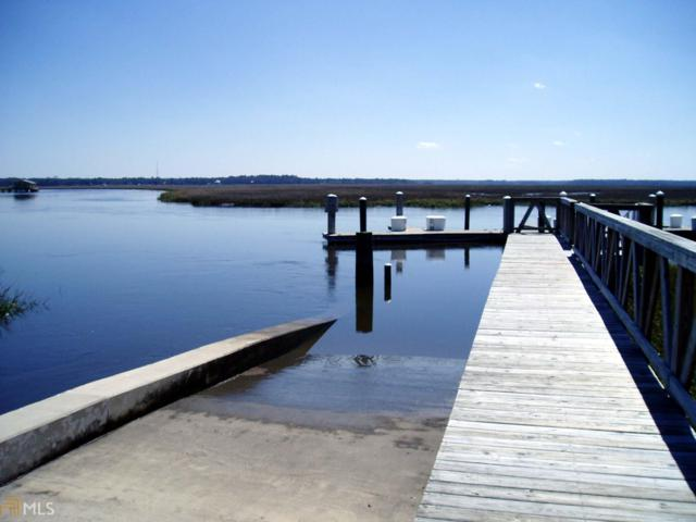 0 Misty Harbor Lot 43, Woodbine, GA 31569 (MLS #8483070) :: Bonds Realty Group Keller Williams Realty - Atlanta Partners