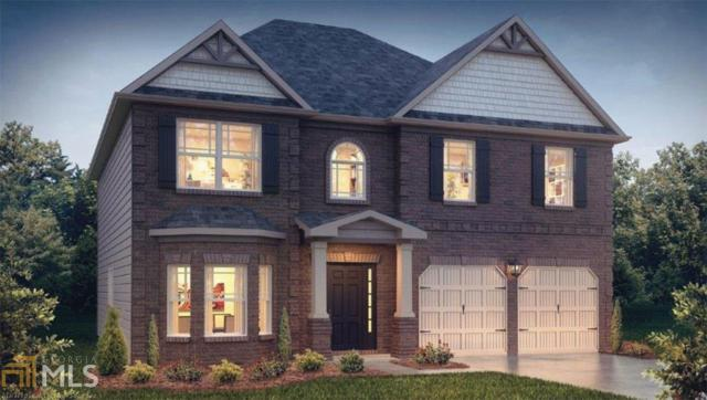 1155 Werre Way, Locust Grove, GA 30248 (MLS #8483092) :: Keller Williams Realty Atlanta Partners