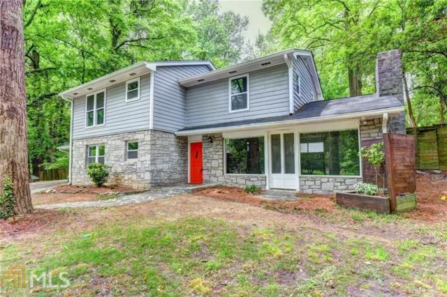 2162 Brookview Dr, Atlanta, GA 30318 (MLS #8483099) :: Bonds Realty Group Keller Williams Realty - Atlanta Partners