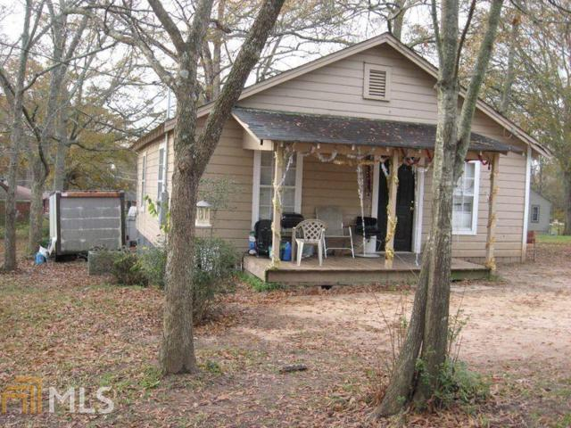 1332 Herndon St, Griffin, GA 30223 (MLS #8483122) :: Royal T Realty, Inc.