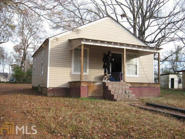 1329 Herndon St, Griffin, GA 30223 (MLS #8483132) :: Royal T Realty, Inc.