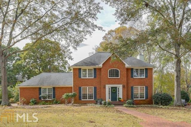 640 Saddle Ridge Trce, Roswell, GA 30076 (MLS #8483160) :: Keller Williams Realty Atlanta Partners