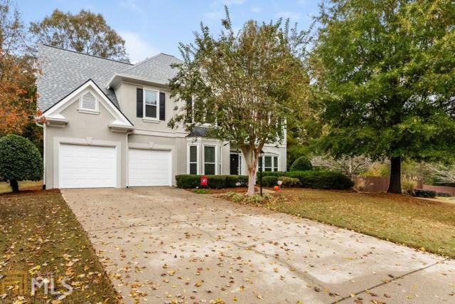 2201 Foxboro Ln, Dunwoody, GA 30360 (MLS #8483193) :: Royal T Realty, Inc.