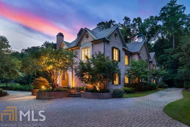 765 Crest Valley Dr, Atlanta, GA 30327 (MLS #8483290) :: Keller Williams Realty Atlanta Partners