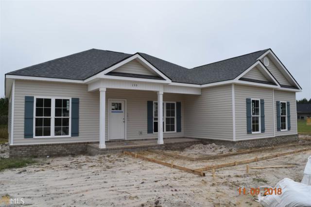 135 Chatham Way, Statesboro, GA 30461 (MLS #8483295) :: Buffington Real Estate Group
