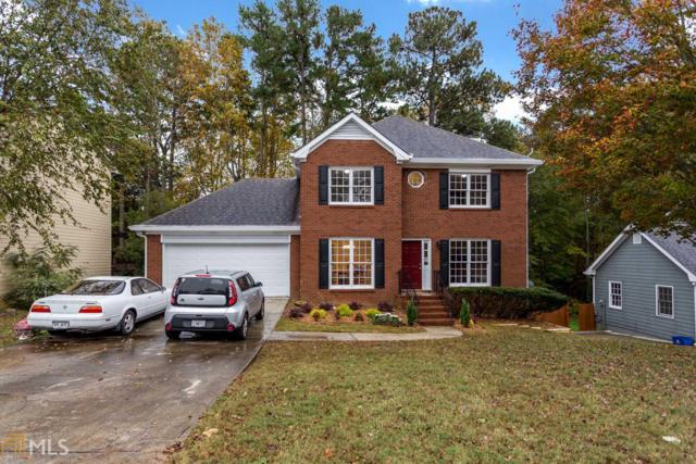 1858 Stonebrook Way, Lawrenceville, GA 30043 (MLS #8483367) :: Ashton Taylor Realty