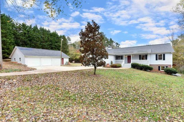 3976 Honeysuckle Rd, Gainesville, GA 30506 (MLS #8483383) :: Team Cozart