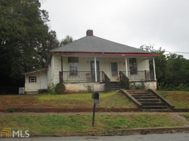 1011 Juniper, Lagrange, GA 30240 (MLS #8483404) :: Keller Williams Realty Atlanta Partners