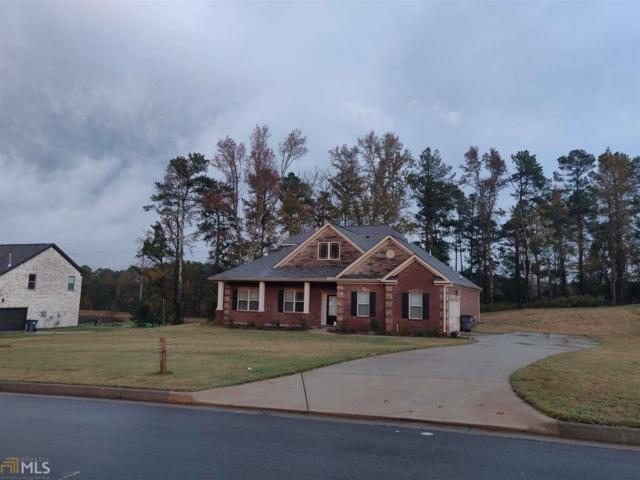 290 Navarre Dr, Fayetteville, GA 30214 (MLS #8483457) :: Keller Williams Realty Atlanta Partners