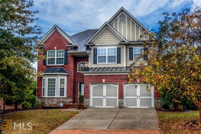 5320 Ivy Nole, Cumming, GA 30040 (MLS #8483508) :: Buffington Real Estate Group