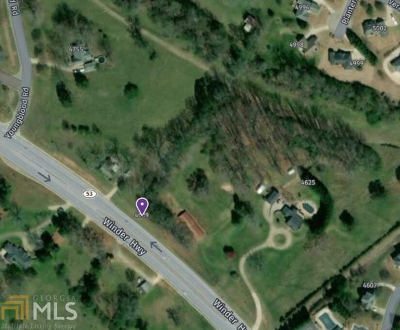 4609 Winder Hwy, Flowery Branch, GA 30542 (MLS #8483537) :: Royal T Realty, Inc.