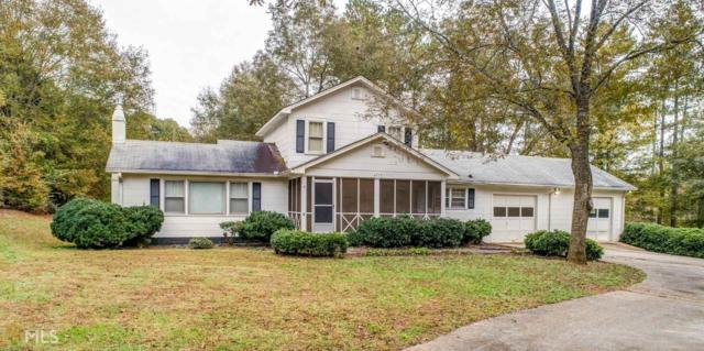 4717 Youngblood Rd, Flowery Branch, GA 30542 (MLS #8483607) :: Royal T Realty, Inc.