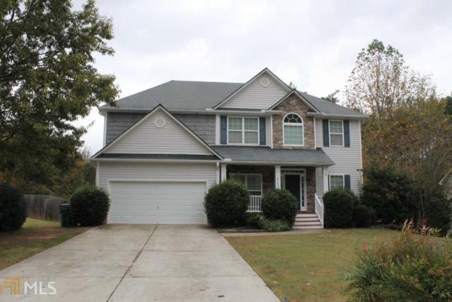 345 Creekside Overlook, Hiram, GA 30141 (MLS #8483668) :: Buffington Real Estate Group