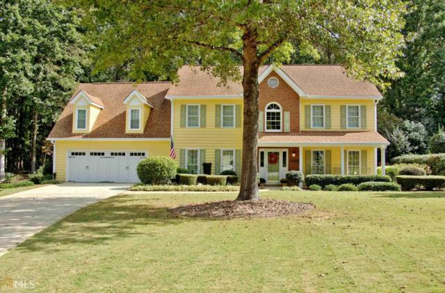 626 Magnolia Ln, Peachtree City, GA 30269 (MLS #8483714) :: Keller Williams Realty Atlanta Partners