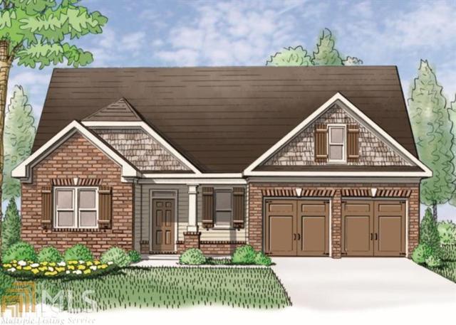0 Ashwood Farms Ct #18, Senoia, GA 30276 (MLS #8483781) :: Keller Williams Realty Atlanta Partners