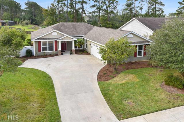 208 Waters Edge Dr, Kingsland, GA 31548 (MLS #8483822) :: Ashton Taylor Realty