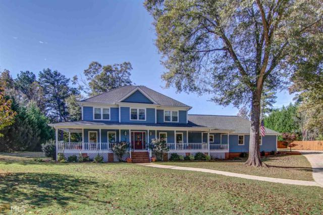 2693 Harvest Dr, Conyers, GA 30013 (MLS #8483829) :: Royal T Realty, Inc.