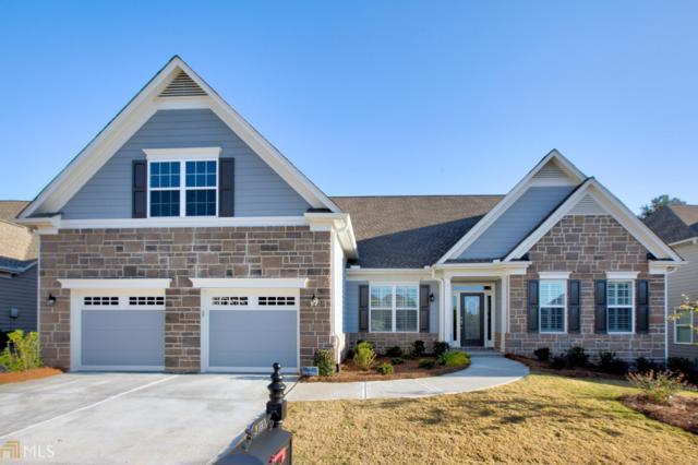 3727 Cypresswood Point, Gainesville, GA 30504 (MLS #8483858) :: Team Cozart