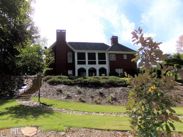 2162 Saddle Creek Dr, Jefferson, GA 30549 (MLS #8483908) :: Team Cozart