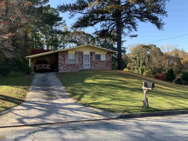674 Lyric Way, Atlanta, GA 30318 (MLS #8483980) :: Royal T Realty, Inc.