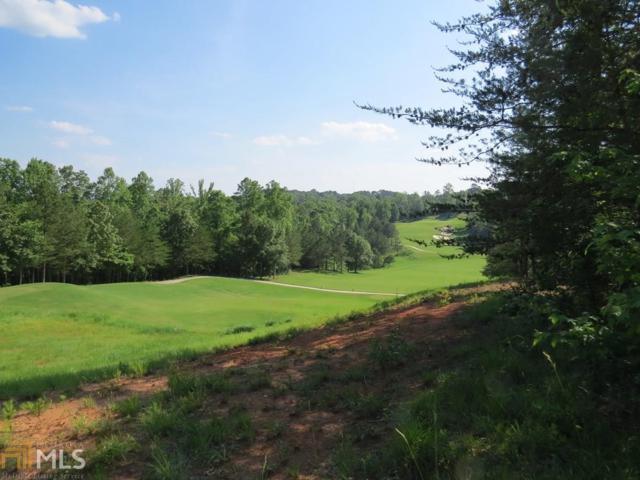 43 Wards Pond (14Z), Toccoa, GA 30577 (MLS #8484024) :: Ashton Taylor Realty