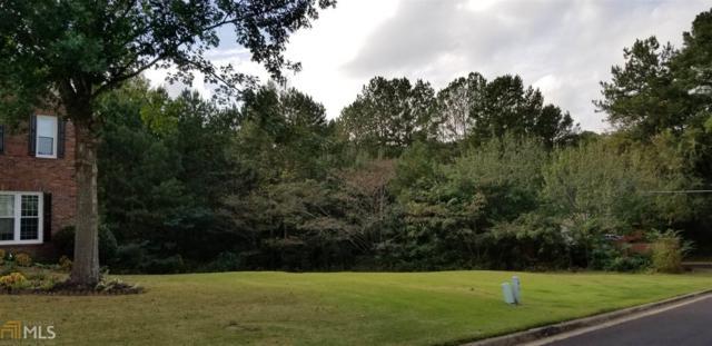1025 Ashford Manor, Lilburn, GA 30047 (MLS #8484040) :: Team Cozart