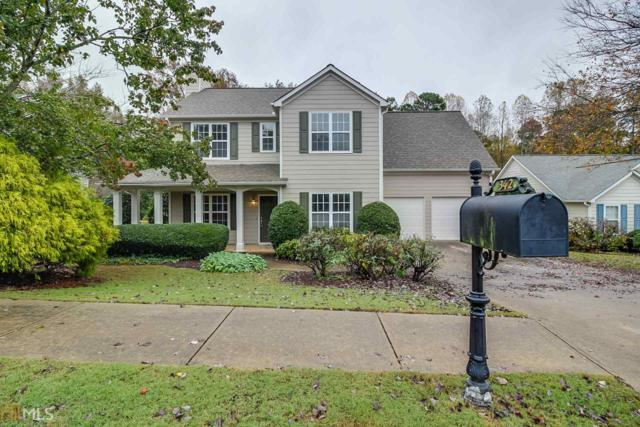 342 Silverthorn Dr, Marietta, GA 30064 (MLS #8484111) :: Buffington Real Estate Group