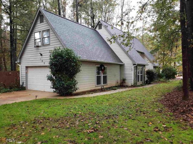 109 Treillage Ln, Peachtree City, GA 30269 (MLS #8484273) :: Keller Williams Realty Atlanta Partners