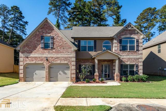3559 Bellmonte Dr, Atlanta, GA 30337 (MLS #8484278) :: Team Cozart