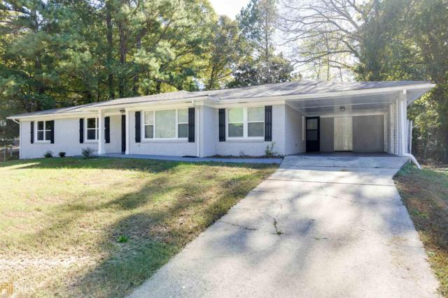 2708 Crescendo Dr, Atlanta, GA 30318 (MLS #8484315) :: Buffington Real Estate Group