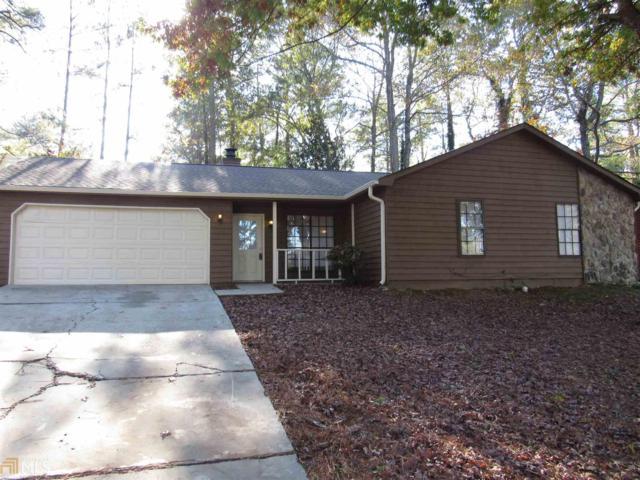 1014 Salisbury Trl, Riverdale, GA 30296 (MLS #8484450) :: Buffington Real Estate Group