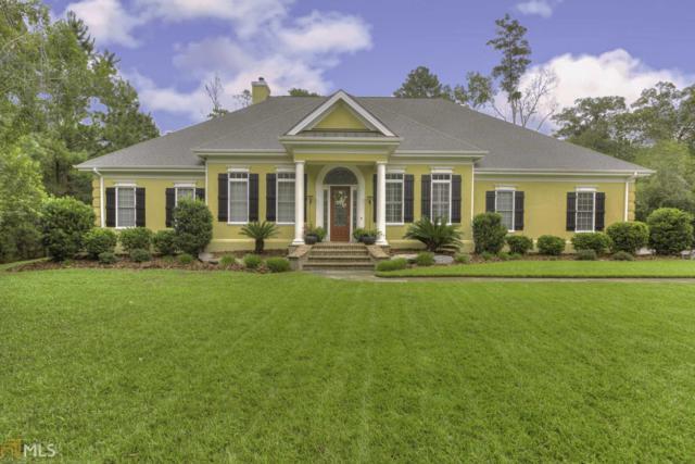 35 Crestwood Dr, Savannah, GA 31405 (MLS #8484601) :: Ashton Taylor Realty