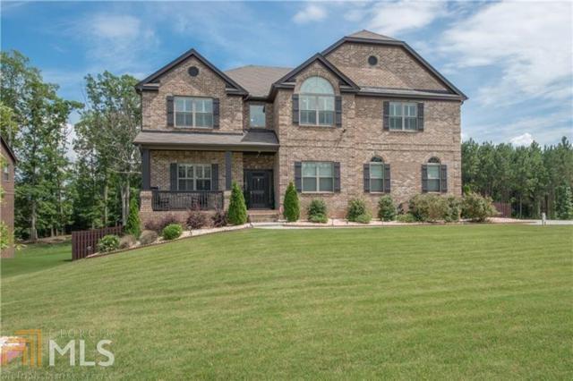 120 Fairmont, Fayetteville, GA 30214 (MLS #8484631) :: The Durham Team