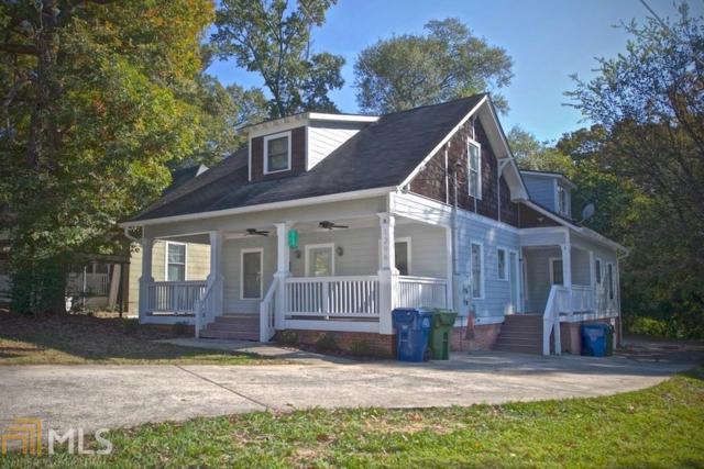 1296 Sells Ave A & B, Atlanta, GA 30310 (MLS #8484687) :: Ashton Taylor Realty