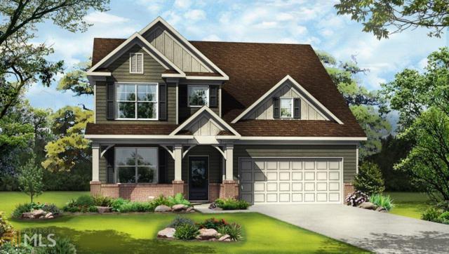 101 Fountain Oak, Villa Rica, GA 30180 (MLS #8484752) :: The Durham Team