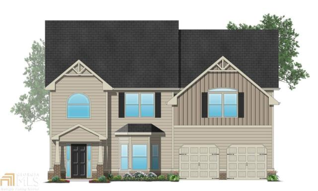 20 Quiet Water Ct, Covington, GA 30016 (MLS #8484766) :: Keller Williams Realty Atlanta Partners