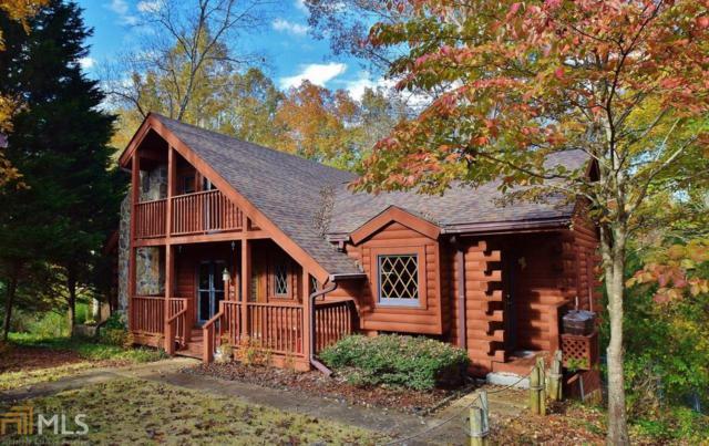 15 N Chestatee Pt, Dawsonville, GA 30534 (MLS #8484827) :: Royal T Realty, Inc.