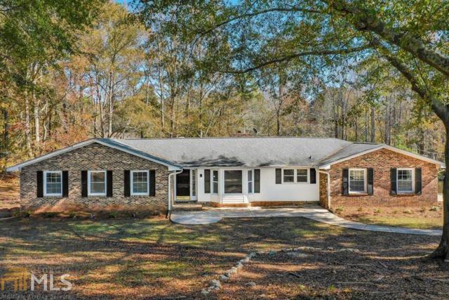 574 Oak Grove Rd E, Temple, GA 30179 (MLS #8484855) :: Main Street Realtors