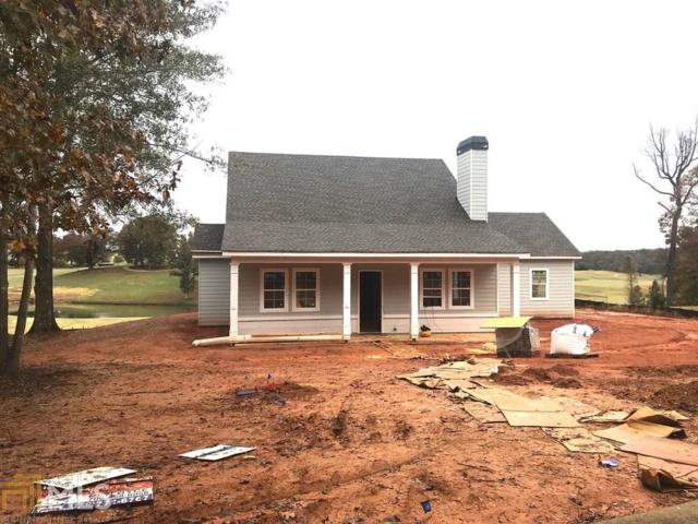 131 Classic Overlook, Homer, GA 30547 (MLS #8484894) :: Team Cozart