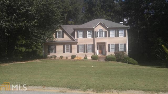 347 Lakeview Ln, Hiram, GA 30141 (MLS #8484920) :: Main Street Realtors