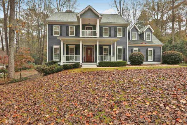 102 Rosewood Ct, Peachtree City, GA 30269 (MLS #8485077) :: Keller Williams Realty Atlanta Partners
