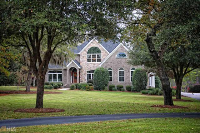 2009 West Hampton Point Dr, Statesboro, GA 30458 (MLS #8485144) :: Buffington Real Estate Group