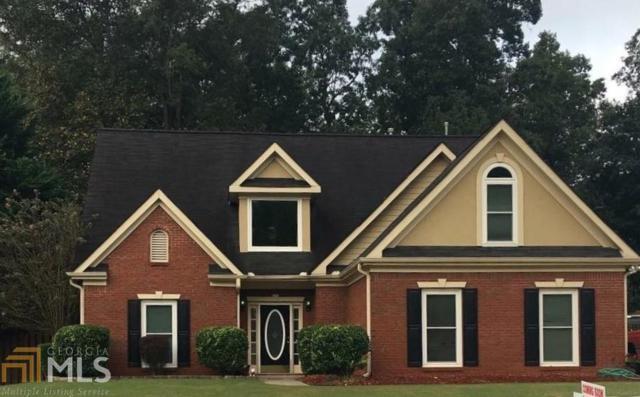 4068 Rosewood View Drive, Suwanee, GA 30024 (MLS #8485192) :: Royal T Realty, Inc.