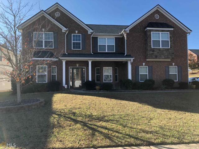 7898 Alta Ct, Lithia Springs, GA 30122 (MLS #8485204) :: Keller Williams Realty Atlanta Partners