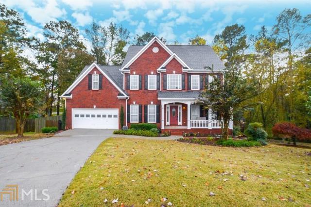 3698 Idlewild Place, Suwanee, GA 30024 (MLS #8485213) :: Royal T Realty, Inc.