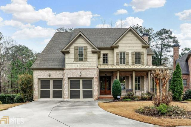 130 Lullwater Ct, Roswell, GA 30075 (MLS #8485261) :: Royal T Realty, Inc.