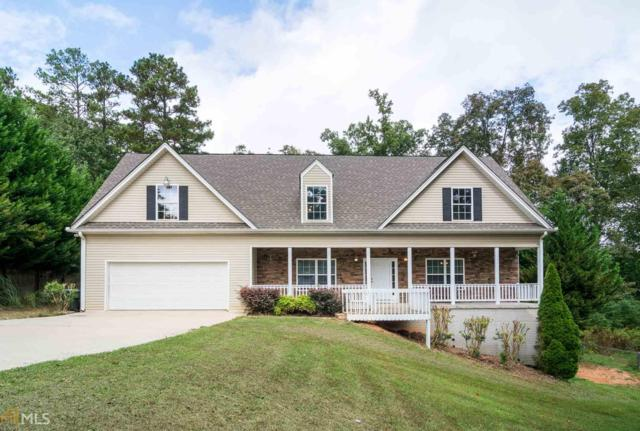 481 Kelleytown Woods Pkwy, Mcdonough, GA 30252 (MLS #8485449) :: Buffington Real Estate Group