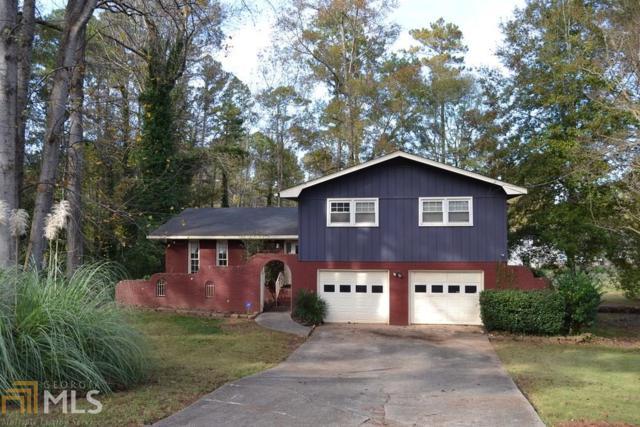 1731 Viceroy Way, Riverdale, GA 30296 (MLS #8485585) :: Team Cozart