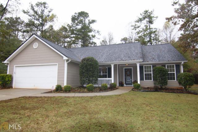412 Shoshone Ct, Auburn, GA 30011 (MLS #8485610) :: Keller Williams Realty Atlanta Partners